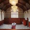 Thomas Prior Hall_Ceremony