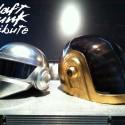 Daft Punk Tribute Band